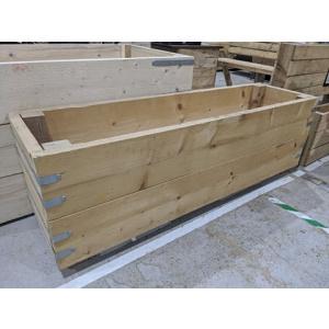 Scaffold Board Planter