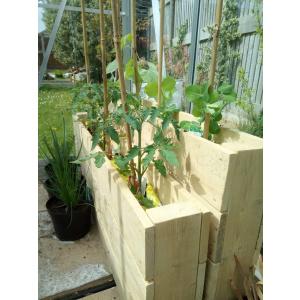 Growbag planters