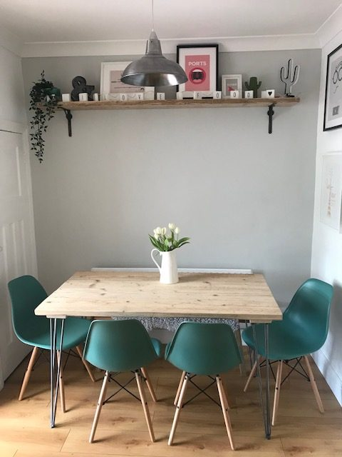Medina Table