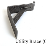 Utility Brace (CO)
